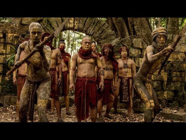 Hubbs Movie Reviews: Kong: Skull Island (2017) |King Kong Native People