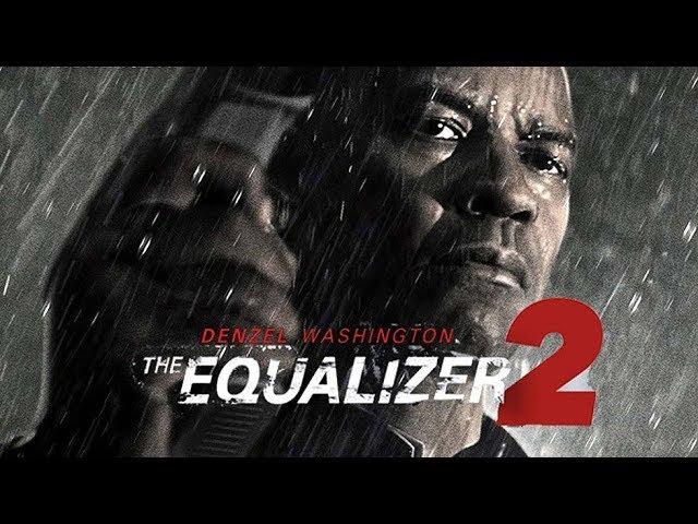 The Equalizer 2 Kino Arena Ltd