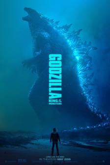 Годзила: Кралят на чудовищата